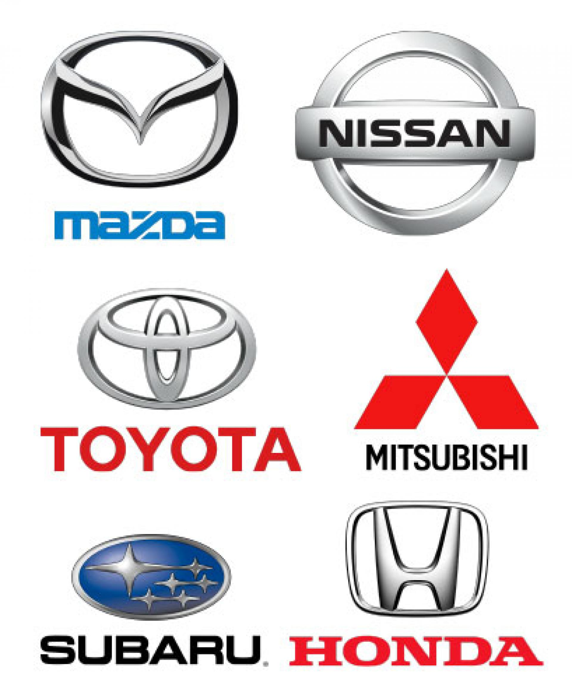 Japanese Vehicles - Tyres & Wheel Alignment Services